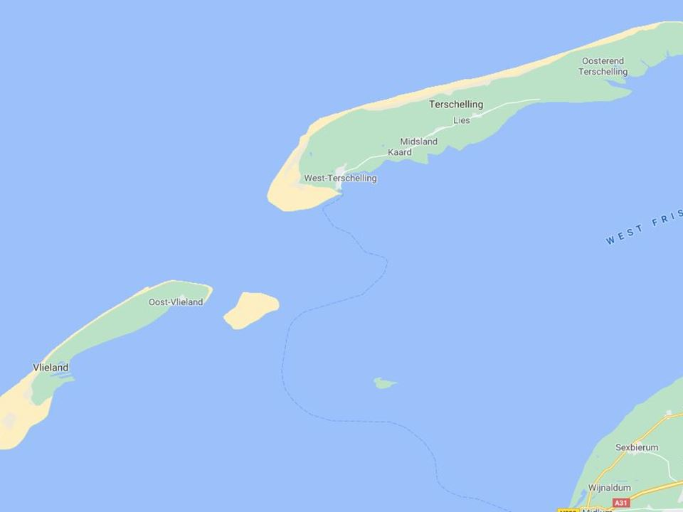 Eilandservice Maps (1)