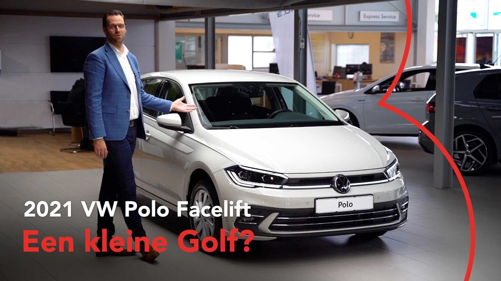 Volkswagen Polo Video Thumbnail